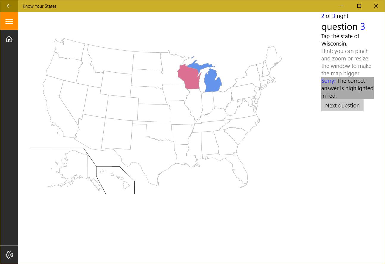 Us State Capitals Map Quiz Globalinterco - Us map quiz states